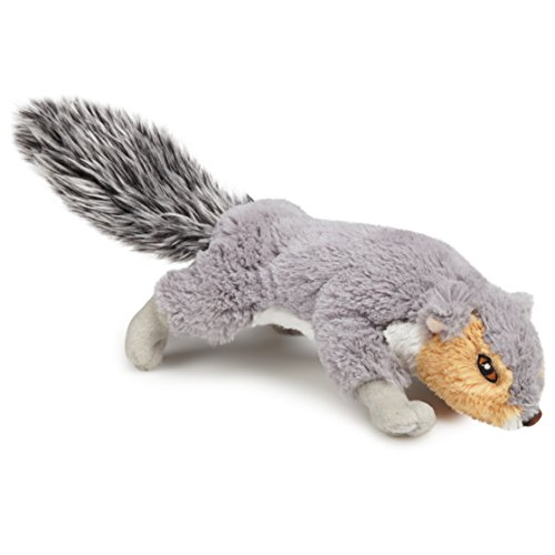 Grriggles Backwoods Buddy Squirrel Toy