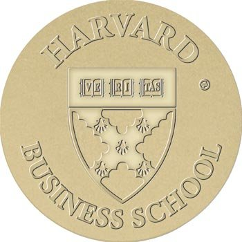 Harvard Business School - Portfolio
