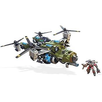 Mega Construx Halo Frostraven Building Set