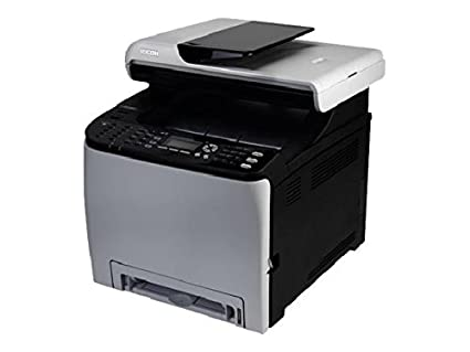 Ricoh SP C252SF - Impresora multifunción - color - laser ...