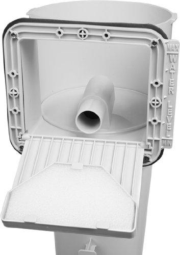 Amazon 1000 Gph Skimmer Filter Pump Swimming Pool Cartridge