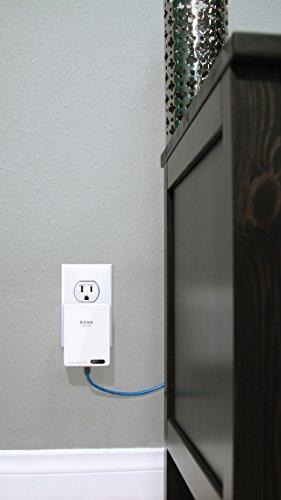 d link powerline av2 2000 adapter gigabit extender starter kit import it all. Black Bedroom Furniture Sets. Home Design Ideas
