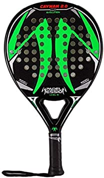 Padel Session Cayman 2,0 Pro Evolution - Palas De Padel