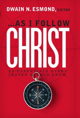 As I Follow Christ