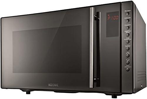 Koenic KMW 4441 DB - Microondas (900 W): Amazon.es: Grandes ...