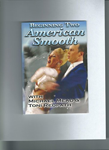 Beginning Two: American Smooth with Michael Mead and Toni Redpath