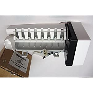 Refrigerators & Freezers Parts 7002738S Refrigerator Icemaker Ice Maker for Sub Zero