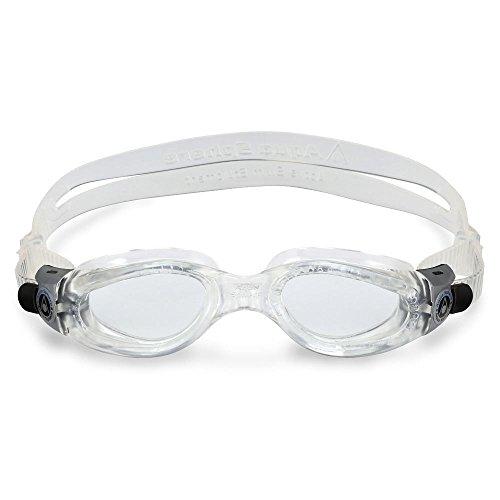 Aquasphere goggles Kaiman small transparent