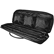 On Stage Microphone Stand Carry Bag