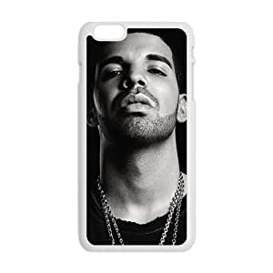 Cool handsome man Cell Phone Case for Iphone 6 Plus