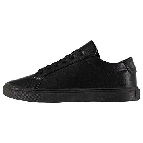 Zapatillas Deporte Negro Negro Bresso Fabric Mujer De SIqZ7Ea