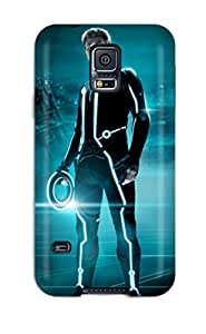 linfenglinAwesome Design Tron Legacy Hard Case Cover For Galaxy S5