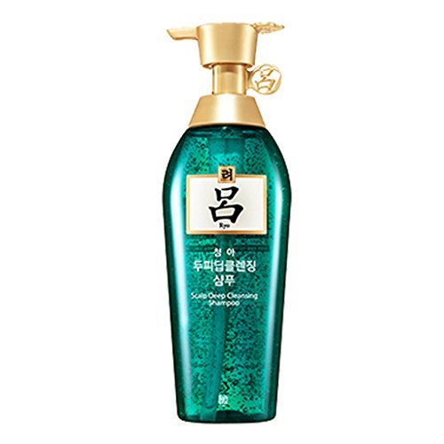 Ryoe Cheong Ah Scalp Deep Cleansing Sham - Scalp Deep Cleansing Shampoo Shopping Results