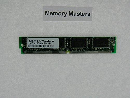 MEM2600-8FS 8MB Flash for Cisco 2600 series ()