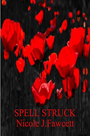 Amazon.com: Spell Struck (The Witchblood Dossiers Book 1 ...