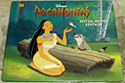 Disney's Pocahontas Special Movie…