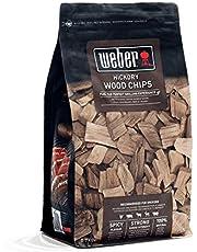 Weber Uniwersalna wędzarnia, do wędzenia, na gaz, aromat, grillowanie