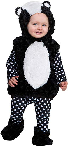 Animal Friends Little Stinker Skunk Costume Infant