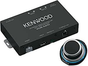 Kenwood Multimedia-Steuereinheit KOS-A210 KOS-D210, KCA-iP101