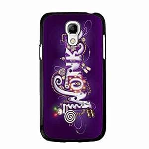 New Fashion Willy Wonka and the Chocolate Factory Samsung Galaxy S4 MINI Case,Willy Wonka Funda For Samsung Galaxy S4 MINI