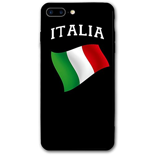 ZXM Italia Italy Italian Flag iPhone 8 Plus IPhone6 7 Phone Case
