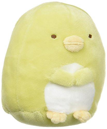 San-x Sumikko Gurashi Plush 4 Penguin