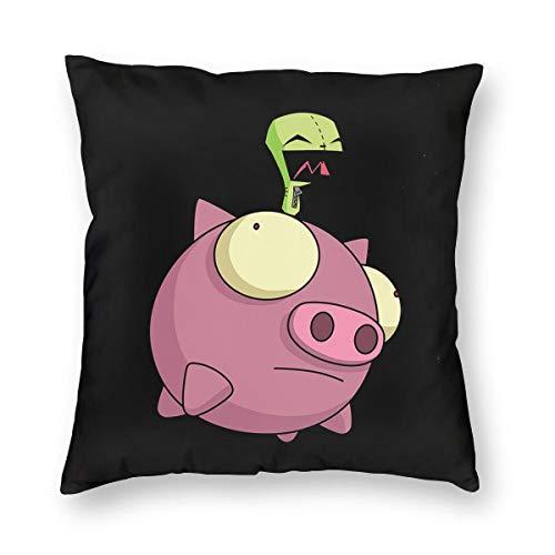 REYUTEEG David Gir Decorative Throw Pillow Covers,Pillowcases