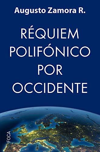 Amazon.com: Réquiem polifónico por Occidente (Investigación ...