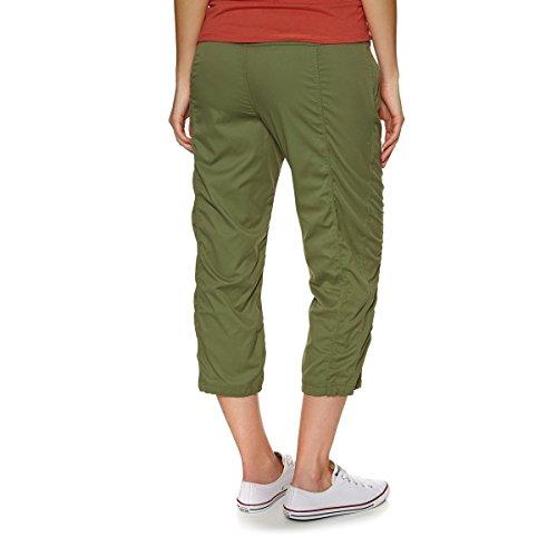 Face The Clover Aphrodite Leaf Femme four Pantalon Multicolore North Short W Court fqfPUr5
