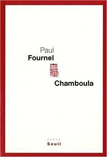 Chamboula par Fournel