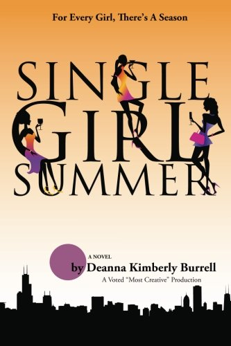 Book: Single Girl Summer by Deanna Kimberly Burrell