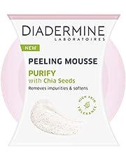 Diadermine Peeling Mousse-Purify With Chia Seeds 1 Paket (1 x 50 ml)