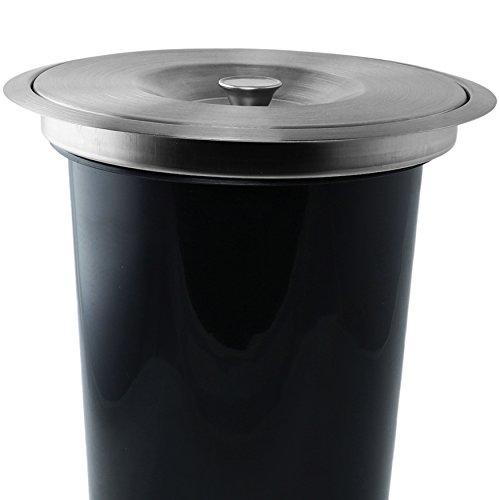 countertop worm bins - 5