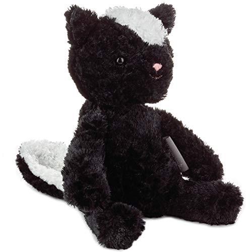 Hallmark Snug-a-Loves Skunk Stuffed Animal, 5.5