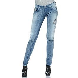 Diesel Women's Grupee Jeans