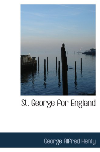 Download St. George for England ebook