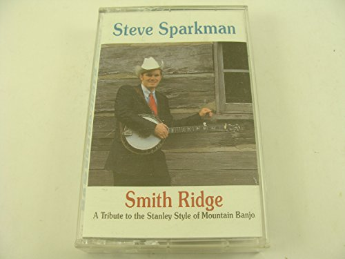 Smith Ridge (A Tribute to the Stanley Style of Mountain Banjo)