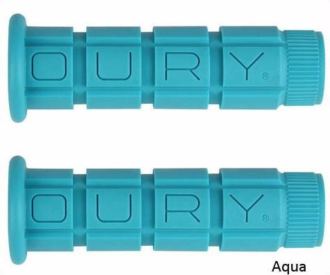 Ouri Grip Mountain Grip, Aqua