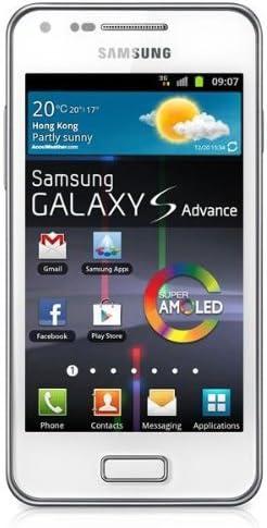 Samsung Galaxy S Advance GT-I9070 4