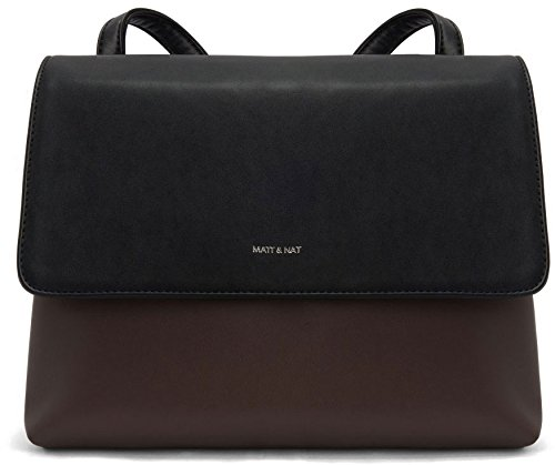 Wapi Loom Crossbody Bag Vault and Matt Nat TEFxP