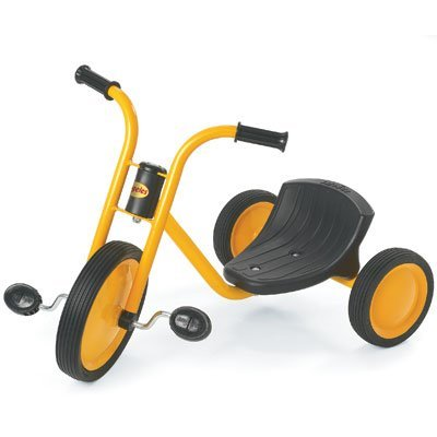 Preschool Trikes (Angeles Easy Rider)