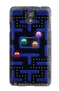 New XpvcOrx2382rDkXN Pacman Video Game Other Tpu Cover Case For Galaxy Note 3