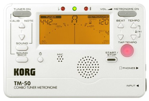 korg-tm50pw-instrument-tuner-and-metronome-white