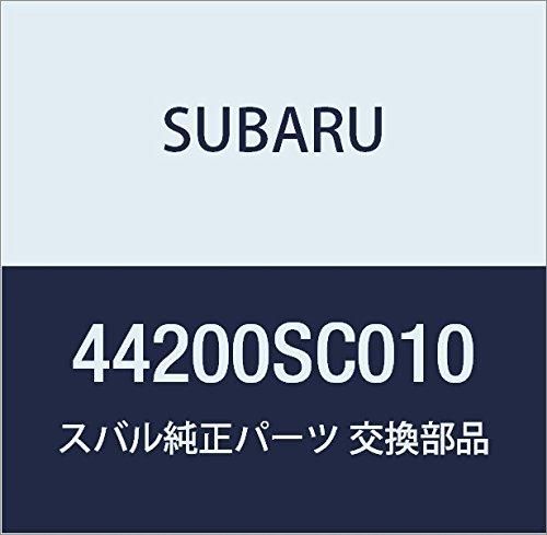 SUBARU (スバル) 純正部品 エキゾースト パイプ アセンブリ リヤ レガシィB4 4Dセダン レガシィ 5ドアワゴン 品番44200AE001 B01MSUBMYF レガシィB4 4Dセダン レガシィ 5ドアワゴン|44200AE001  レガシィB4 4Dセダン レガシィ 5ドアワゴン