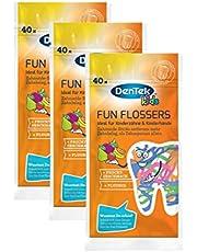 Dentek Complete Clean Tandzijde Sticks