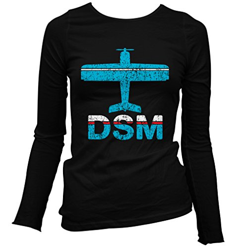 smash-vintage-womens-fly-des-moines-dsm-airport-long-sleeve-t-shirt-black-xx-large