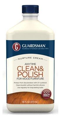 Guardsman Furniture Clean & Polish (NEW)