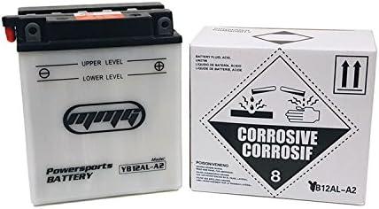 Batterie Moto Varta Kawasaki M KLE 500 12//96/> 12V 10ah 150a 510012009