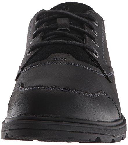 Merrell Heren Brevard Oxford Sneaker Zwart