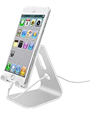 Phone Stand: Cradle, Dock, Holder, Cell Phone Stand